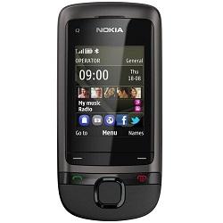 Déverrouiller par code votre mobile Nokia C2-05
