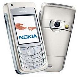 Déverrouiller par code votre mobile Nokia 6682