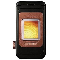 Déverrouiller par code votre mobile Nokia 7390