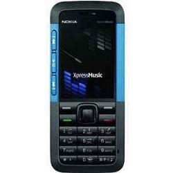 Déverrouiller par code votre mobile Nokia 5310