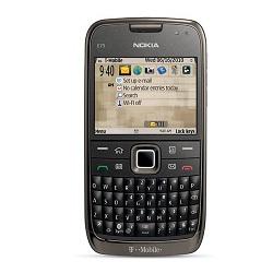 Déverrouiller par code votre mobile Nokia E73