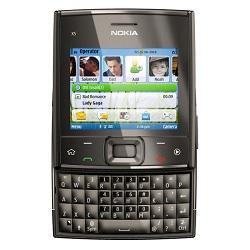 Déverrouiller par code votre mobile Nokia X5