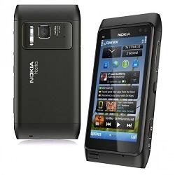 Déverrouiller par code votre mobile Nokia N8