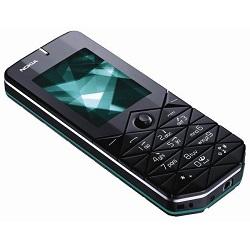 Déverrouiller par code votre mobile Nokia 7500