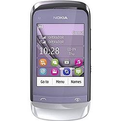 Déverrouiller par code votre mobile Nokia C2-06