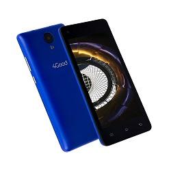 Déverrouiller par code votre mobile 4GOOD S450m
