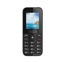 Déverrouiller par code votre mobile Alcatel OT-2036A