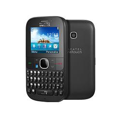 Déverrouiller par code votre mobile Alcatel OT-3075M