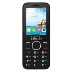 Déverrouiller par code votre mobile Alcatel OT-2038N