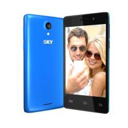 Déverrouiller par code votre mobile Sky Elite 4.0S