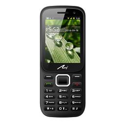 Déverrouiller par code votre mobile MIZU BT190
