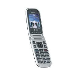 Déverrouiller par code votre mobile Pantech P2030 Breeze III