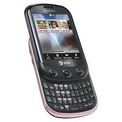 Déverrouiller par code votre mobile Pantech P6010