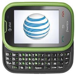 Déverrouiller par code votre mobile Pantech P9020 Pursuit