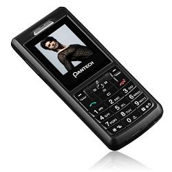 Déverrouiller par code votre mobile Pantech PG 1400