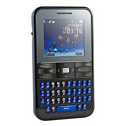 Déverrouiller par code votre mobile Pantech C530 Slate