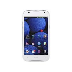 Déverrouiller par code votre mobile Pantech Vega LTE Ex