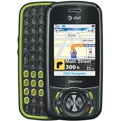 Déverrouiller par code votre mobile Pantech C740 Matrix