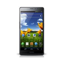 Déverrouiller par code votre mobile Pantech Vega R3