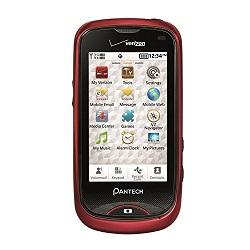 Déverrouiller par code votre mobile Pantech Hotshot