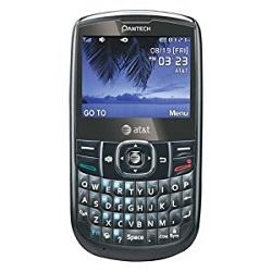 Déverrouiller par code votre mobile Pantech Link II