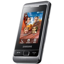 Déverrouiller par code votre mobile Samsung C3330 Champ 2
