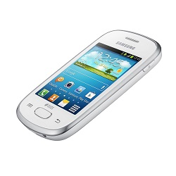 Déverrouiller par code votre mobile Samsung GT-S5282