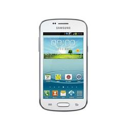 Déverrouiller par code votre mobile Samsung GT-S7572
