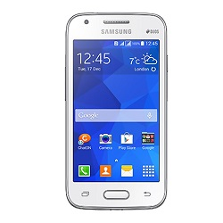 Déverrouiller par code votre mobile Samsung Galaxy S Duos 3