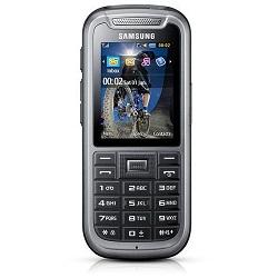 Déverrouiller par code votre mobile Samsung GT C3350