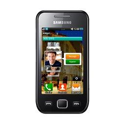 Déverrouiller par code votre mobile Samsung S5750