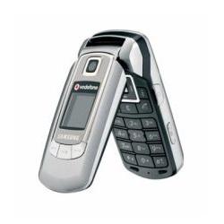 Déverrouiller par code votre mobile Samsung ZV50V