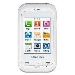 Déverrouiller par code votre mobile Samsung Champ
