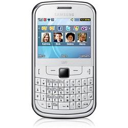 Déverrouiller par code votre mobile Samsung S3350