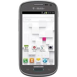 Déverrouiller par code votre mobile Samsung Galaxy Exhibit T599