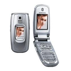 Déverrouiller par code votre mobile Samsung E640