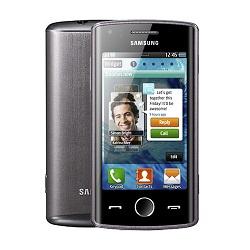 Déverrouiller par code votre mobile Samsung S5780 Wave