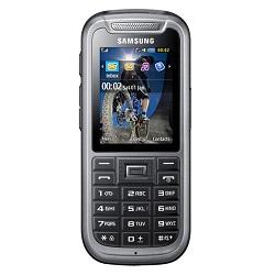 Déverrouiller par code votre mobile Samsung C3350