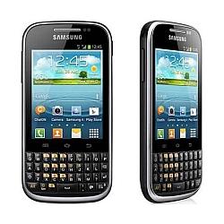 Déverrouiller par code votre mobile Samsung Galaxy Note Chat