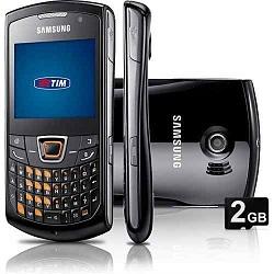 Déverrouiller par code votre mobile Samsung B6520 Omnia Pro 5