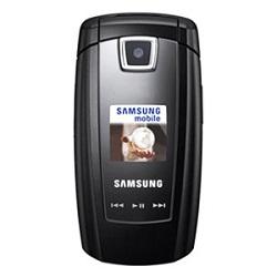 Déverrouiller par code votre mobile Samsung ZV60V