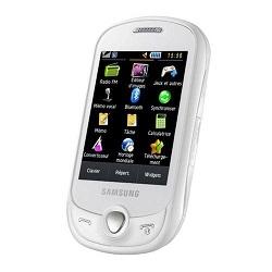 Déverrouiller par code votre mobile Samsung C3510