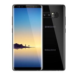 Codes de déverrouillage, débloquer Samsung Galaxy Note8