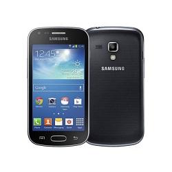 Codes de déverrouillage, débloquer Samsung GT-S7580
