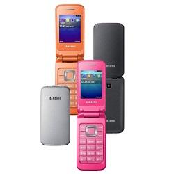 Déverrouiller par code votre mobile Samsung C3520