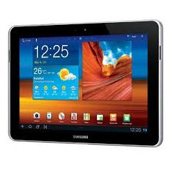 Déverrouiller par code votre mobile Samsung Galaxy Tab 10.1N
