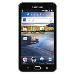 Déverrouiller par code votre mobile Samsung Galaxy S WiFi