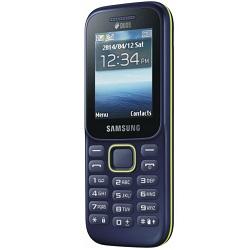 Déverrouiller par code votre mobile Samsung Guru Music 2