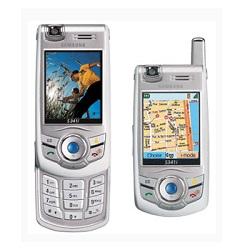 Déverrouiller par code votre mobile Samsung S341i
