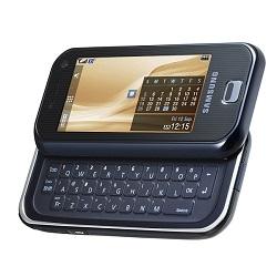 Déverrouiller par code votre mobile Samsung F700V
